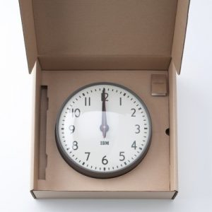 IBM-clock-box-schoolhouse-electric-remodelista-400x400